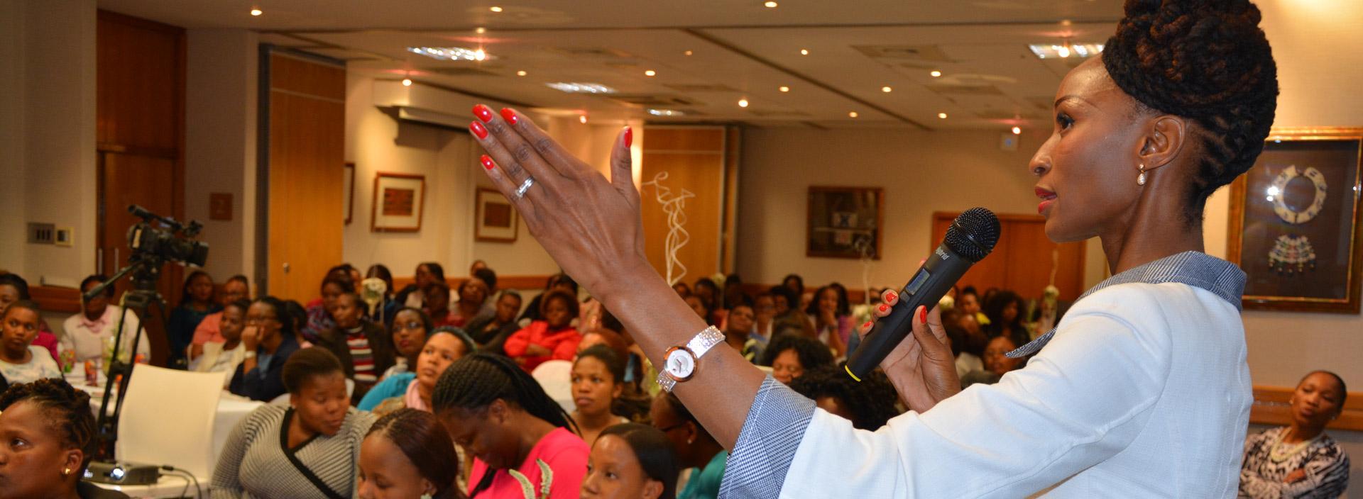 Zanele Kamwendo